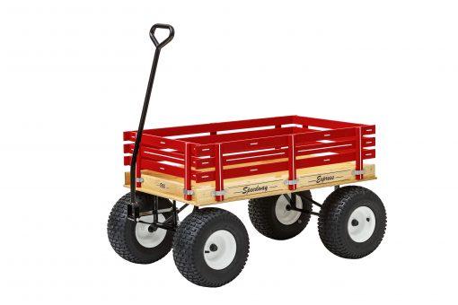800 turf tire kids wagon