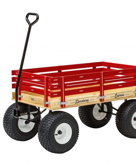 800 turf tire kids wagon