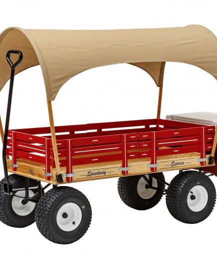830 heavy duty play wagon