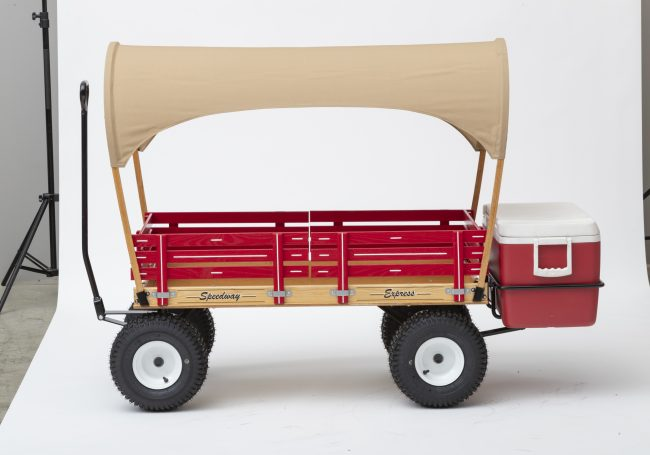 830 picnic wagon