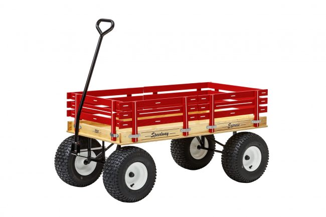 pull along wagon for sale