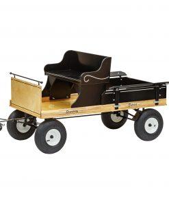 1 seat buckboard wagon 920 pr1