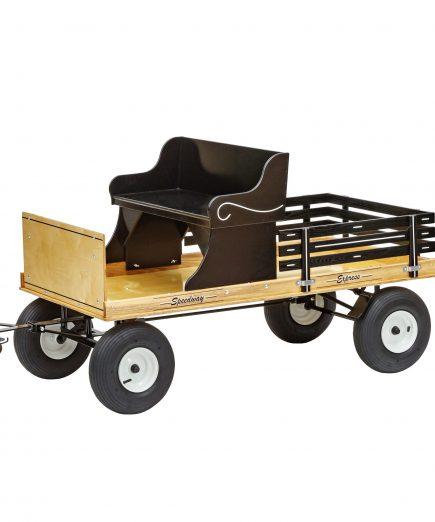 1 seat horse wagon 910 pr1