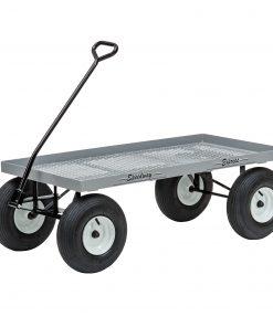 flat bed wagon 680
