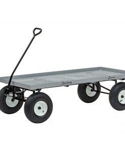flat bed wagon 980
