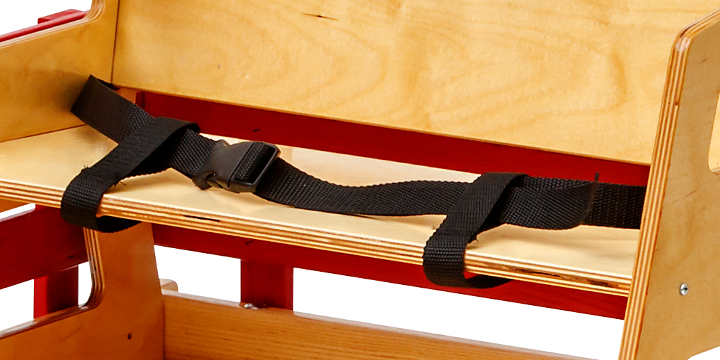 seatbelt for wagon seat