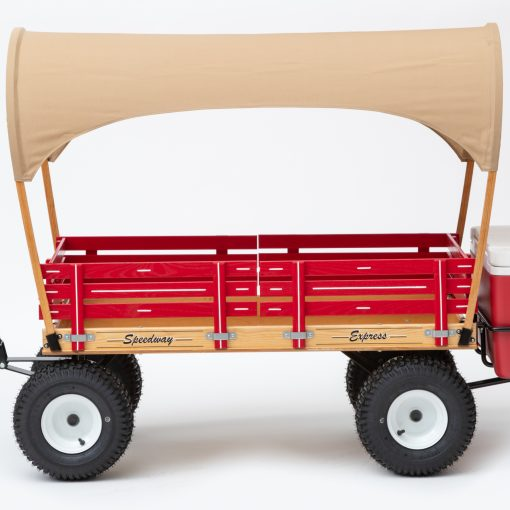 shadecover for wagons