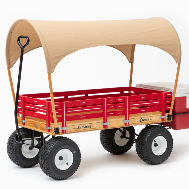 suncover for wagons
