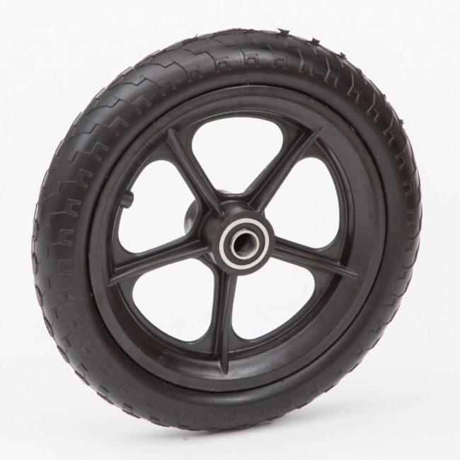 11psp12 flat free spoke replacement tire