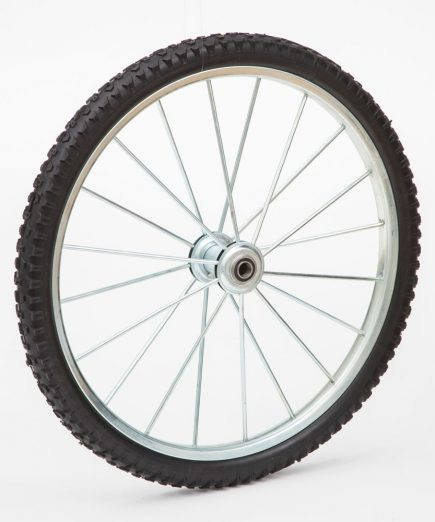 24inch air spoke cart wheel 24spair34hd