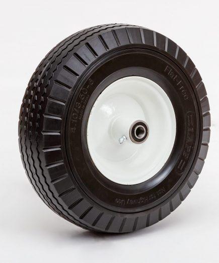 "13"" Flat Free Wheel"