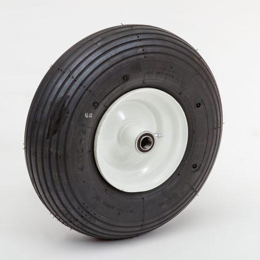 "13.6"" Pneumatic Wheel"