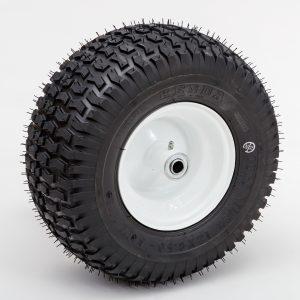 "13"" Pneumatic Wheel"