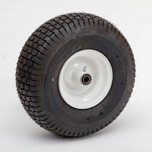 "15"" Pneumatic Wheel"