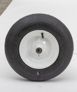166cr34 16 pneumatic wheel 4 80 4 00 8 ribbed 4 ply 6 cen lawn scooter tire