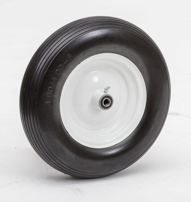 "16"" Flat Free Wheel"