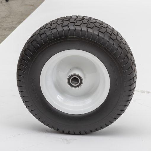 16ff4ct1 16 flat free wheel 166 50 6 turf 4 lawn washer tire