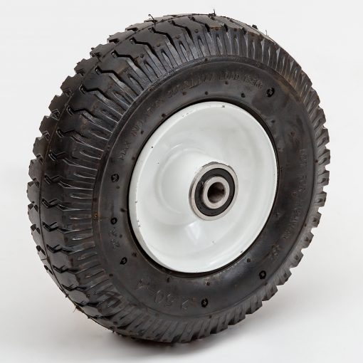 "8.5"" Pneumatic Wheel"