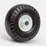 10FFOC 58 10 inch replacement wheels flat free