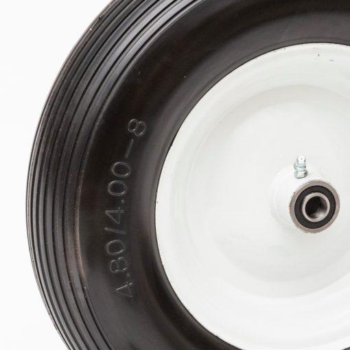 replacement ribbed wheelbarrow wheels
