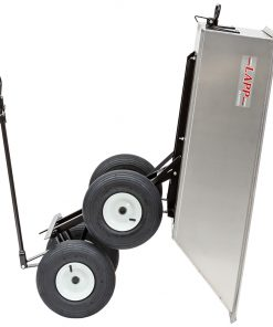 10 cubic ft utility carrier