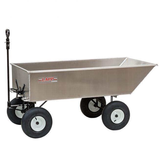 15 cubic ft garden wagon