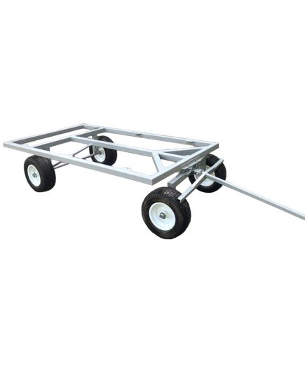 flat wagon cart