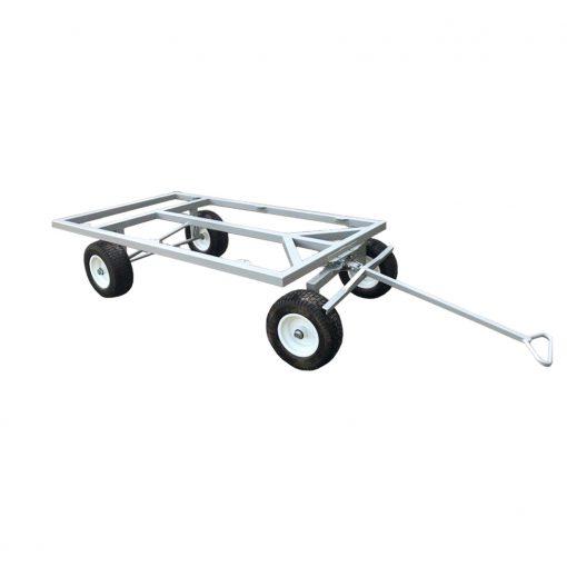 flat wagon cart