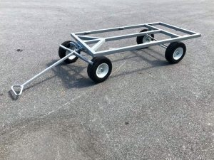 flat wagon cart for sale 1