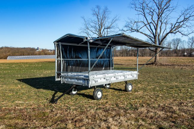 produce wagon for sale