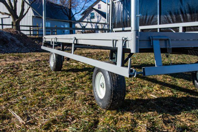 produce wagon rear