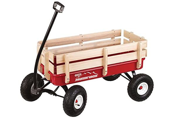 best affordable wagon for kids