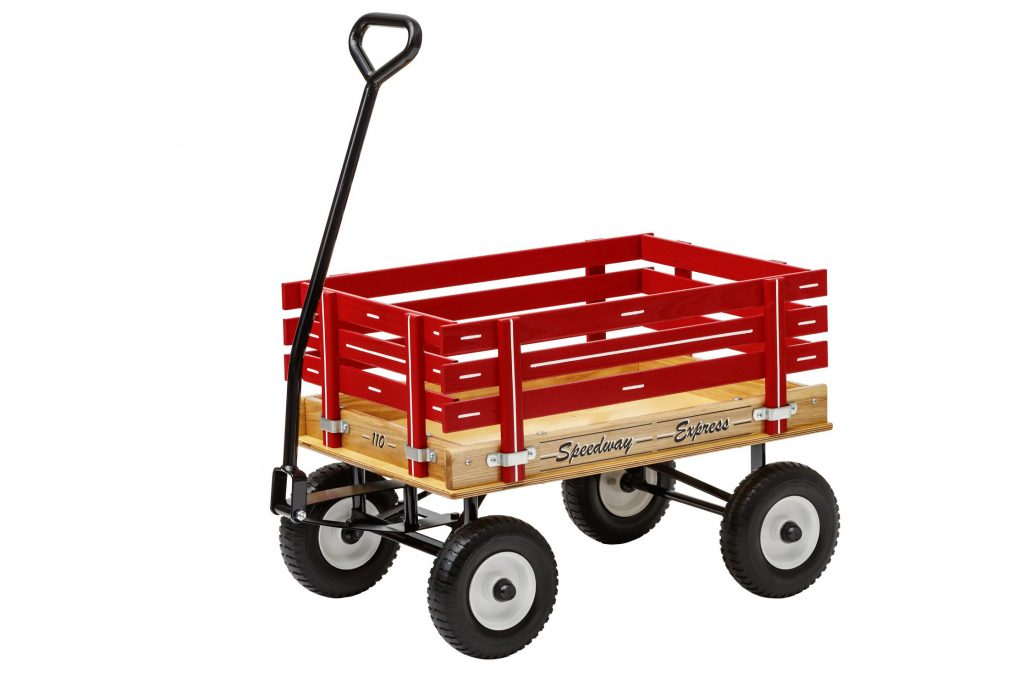 best wagon for kids and family