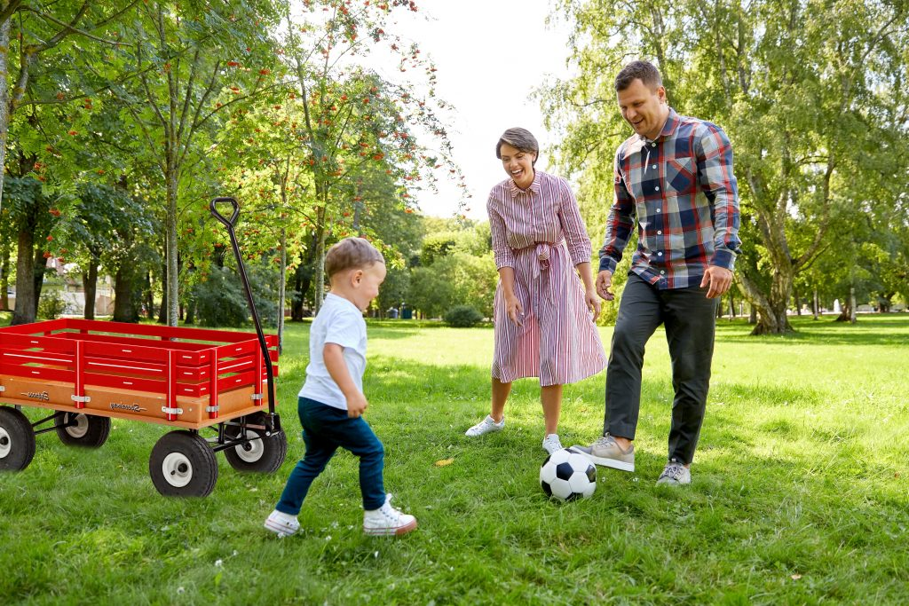 best wagon for kids