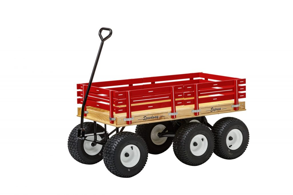 large best wagon for kids