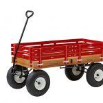 jumbo wagon with poly bed