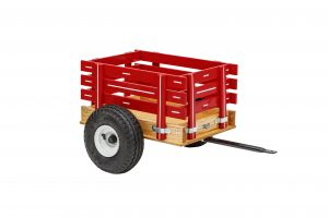 mc1 mini cart trailer