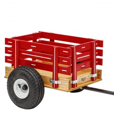mc1 mini cart trailer